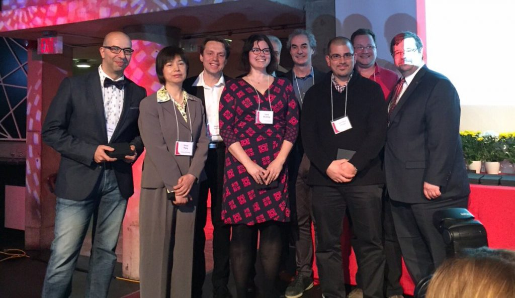 Good showing by the Faculty of Science at the recent YU research celebration gala
